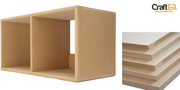 MDF untuk Furniture, Kelemahan dan Kelebihan MDF dalam ...