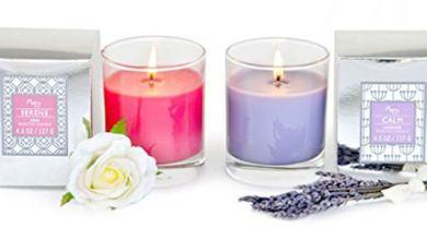 Photo of Membuat Lilin Aromaterapi, Segarkan Ruangan dan Netralisir Udara Jahat