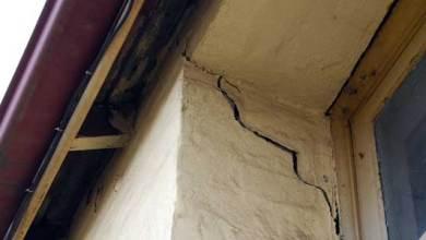 Photo of Retak Struktur Pada Bangunan, Penyebab dan Solusinya