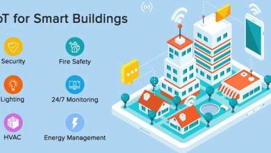 Photo of Sensor &  Internet of Things Akan Jadi Trend Industri Bangunan