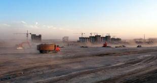 Mengontrol Polusi Kontruksi, Ragam Polusi dari Proyek Konstruksi