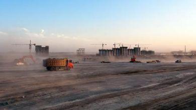 Photo of Mengontrol Polusi Kontruksi, Ragam Polusi dari Proyek Konstruksi