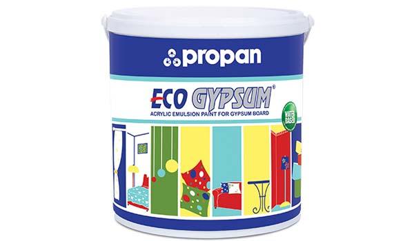 Cat propan Eco Gypsum