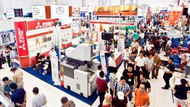 Photo of Manufacturing Surabaya 2019, Pameran Mesin, Peralatan dan Material