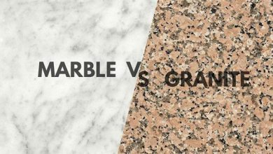 Photo of Perbedaan Granit dan Marmer, Teliti Sebelum Membeli Granit dan Marmer