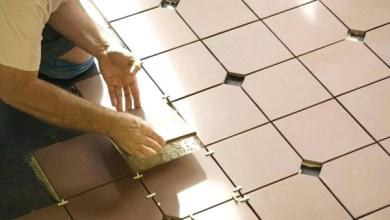 Photo of Cara menghitung kebutuhan keramik lantai bangunan.