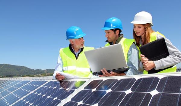 Cara perawatan listrik tenaga surya