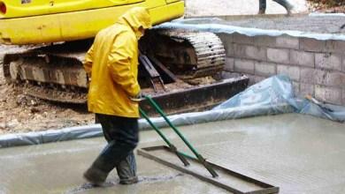 Photo of Pahami Ini untuk Pengerjaan Cor Beton di Musim Hujan
