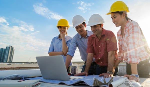 Perencanaan Manajemen Konstruksi