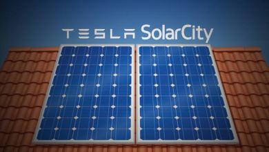 tesla energy panel surya