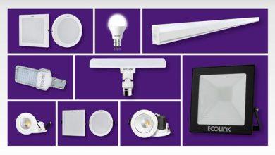 lampu led ecolink