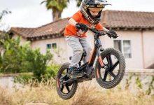 sepeda listrik harley davidson