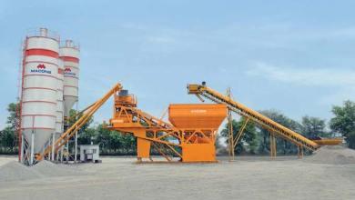 Photo of Perawatan Batching Plant Beton Agar Investasi Terjaga