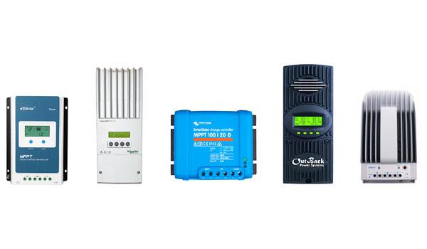 Harga MPPT Solar Charge Controller untuk Listrik Tenaga Surya