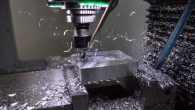 Tips Memilih Mesin CNC