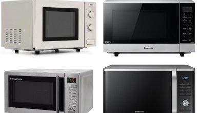 harga microwave 2021