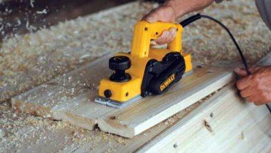 memilih mesin serut kayu