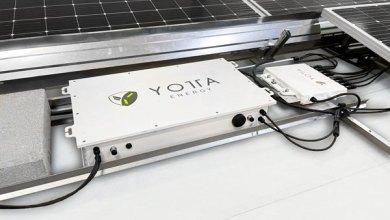 yotta micro inverter