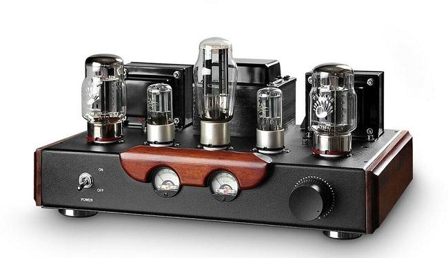 mengenal class amplifier