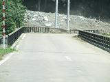 南会津町大原地区