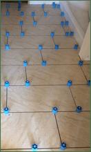 Tile Leveling System