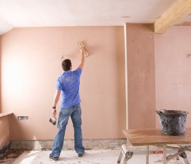 Plasterers Edinburgh, Builders In Edinburgh