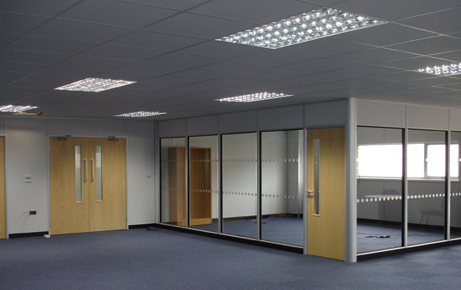 SUSPENDED CEILING CONTRACTORS
