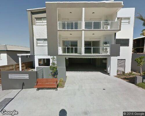 Our Brisbane builder won this apartment project in Windor