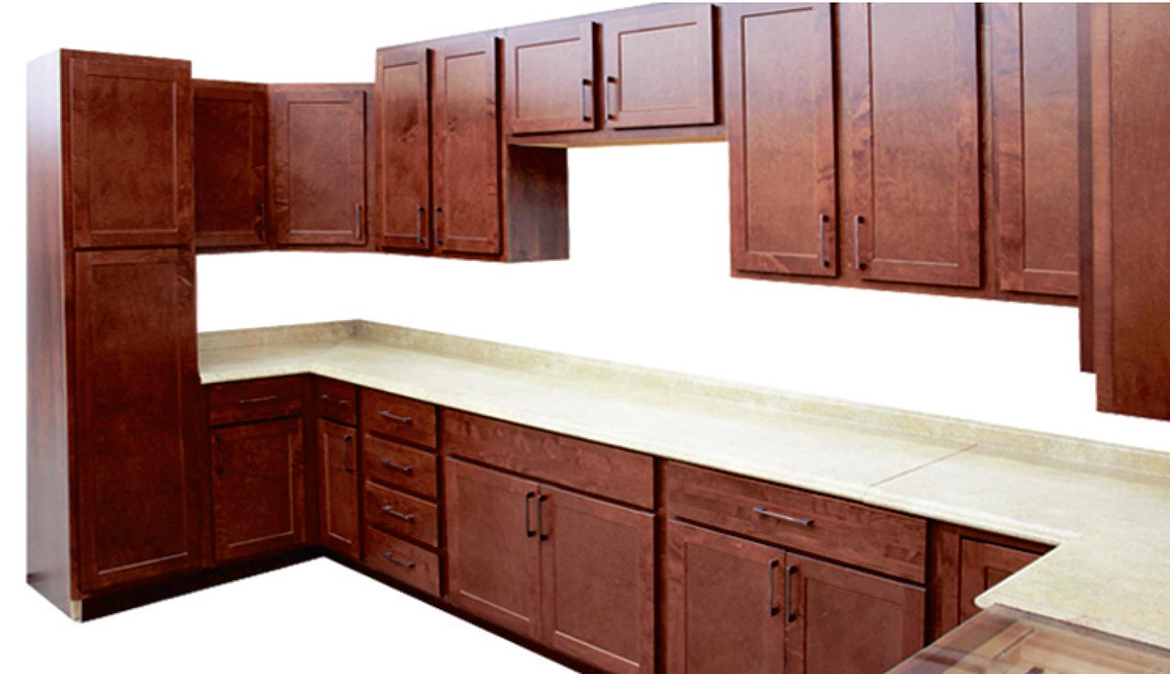 Buy Maple Kitchen Cabinets | Builders Surplus Kitchen ... on Maple Cabinets  id=65820