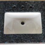 Blue Pearl Granite Vanity Top Come To Builders Surplus