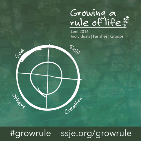 Growing rule large