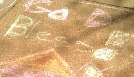 chalk on sidewalk2 copy