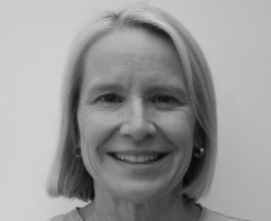 Susan Randle