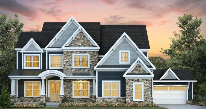 aspen infinity custom homes