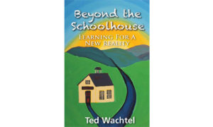 Beyond the Schoolhouse book cover