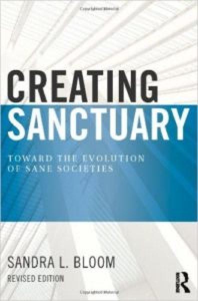Creating Sanctuary book