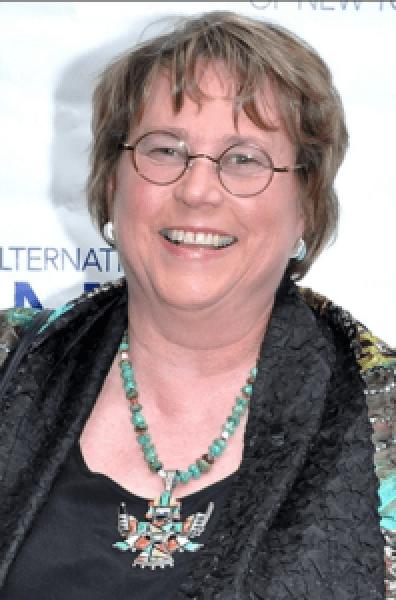 Dr. Sandra Bloom photo