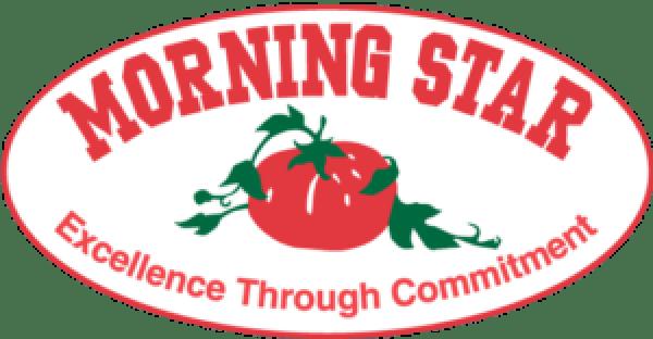 Morningstar logo graphic