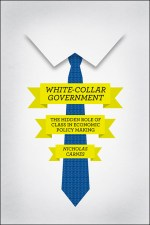 White-Collar Government book cover