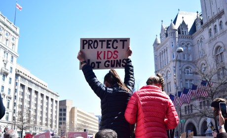 Top 8 Reasons for a U.S. National Citizens' Assembly on Gun Violence – Part 1