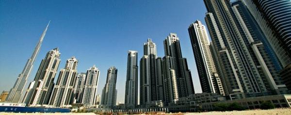 Business Bay Properties