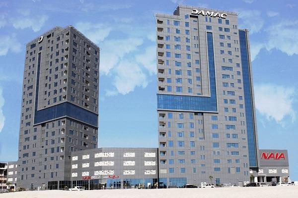 Capital Bay by Damac - Business Bay - Dubai