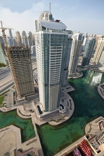 Laguna Tower - JLT Jumeirah Lake Towers