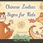 Chinese Zodiac For Kids Learn About Chinese The Zodiac Child Personality Traits