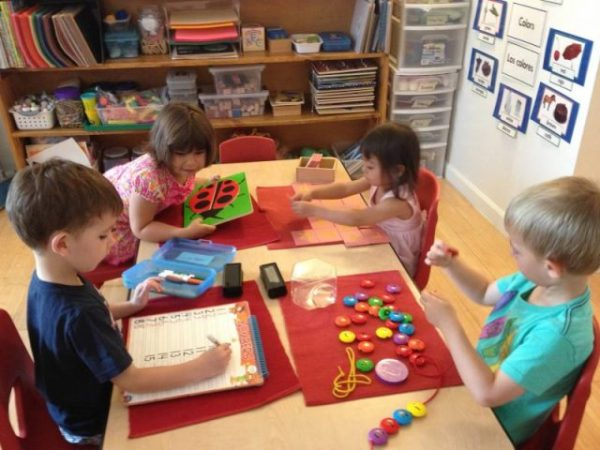 New Paltz Preschool – NYS Licensed Preschool, New Paltz