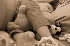 preschoolers need sleep