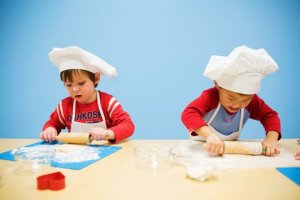 montessori cooking-camp pre-k day camp
