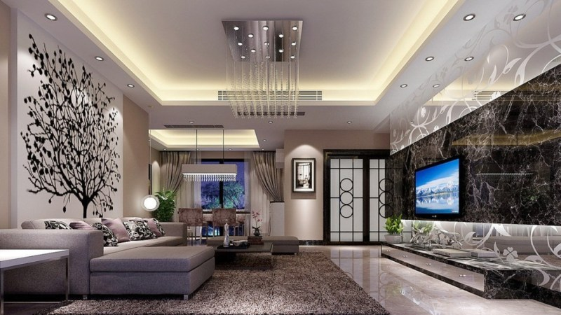 Decorative Ideas For Your Ceiling