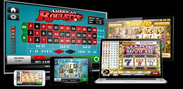 24時間遊べるオンラインカジノ