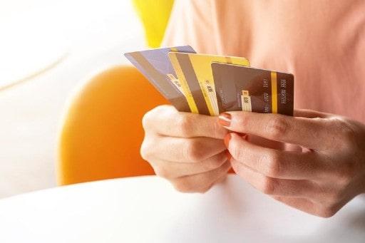 オンラインカジノのクレジットカード決済とは